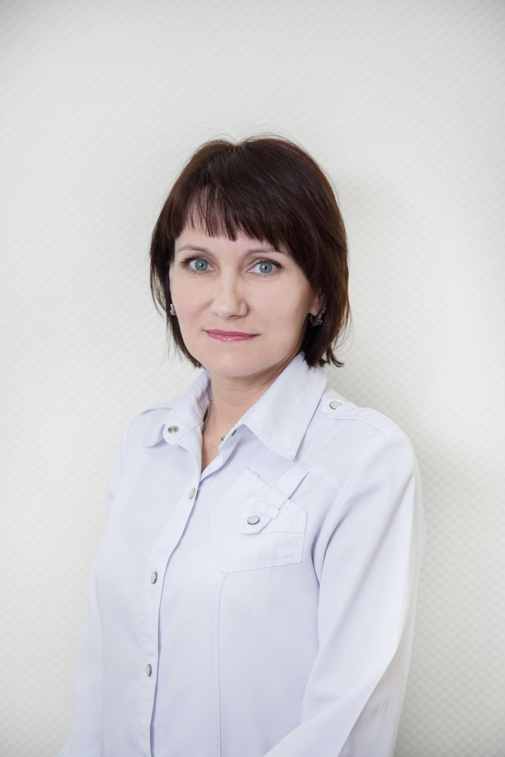 Рынкова Натали Владимировна